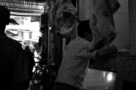 Marrakech Street Life 16